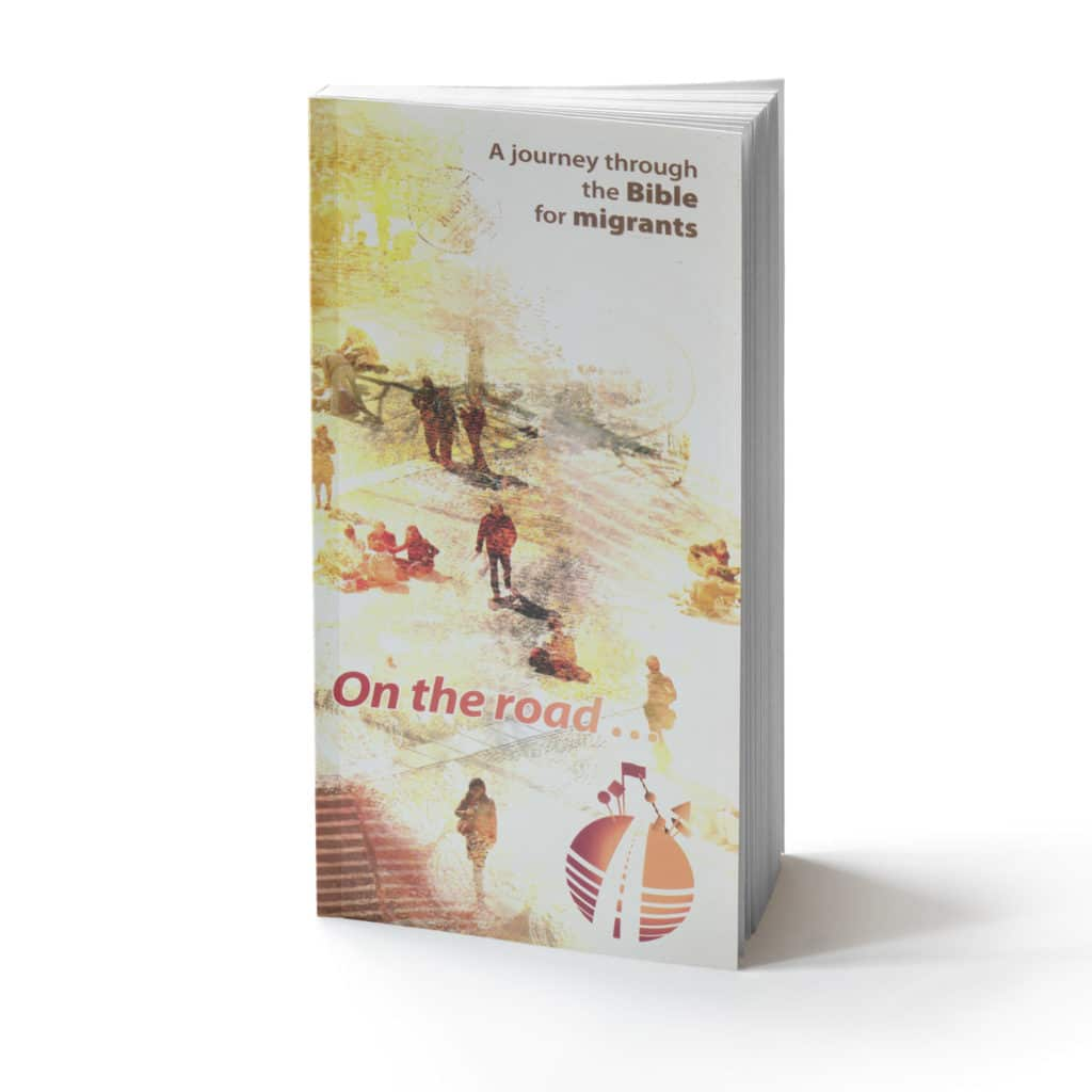 On the Road – A journey through the Bible for migrants