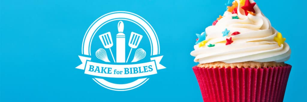 Bake for Bibles