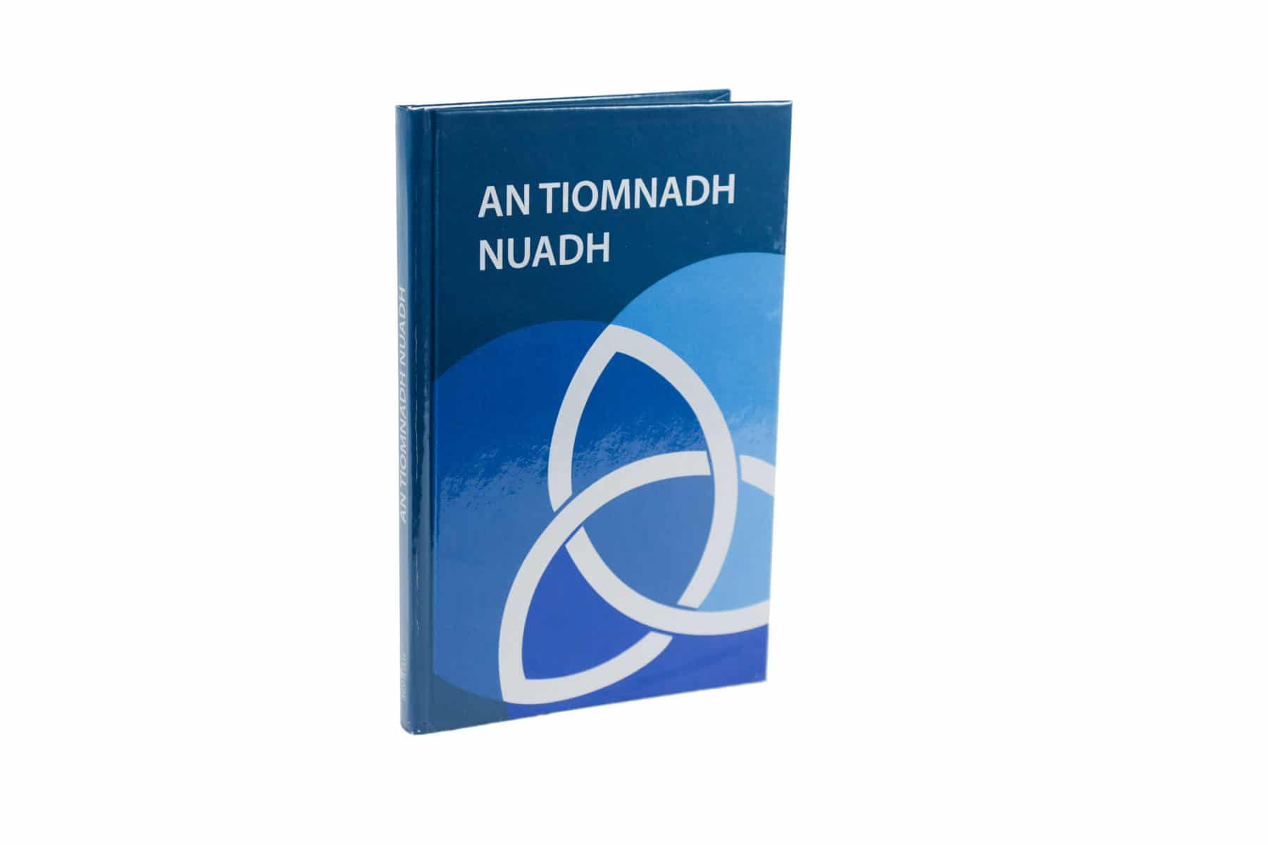 New Testament in the New Gaelic Translation print version