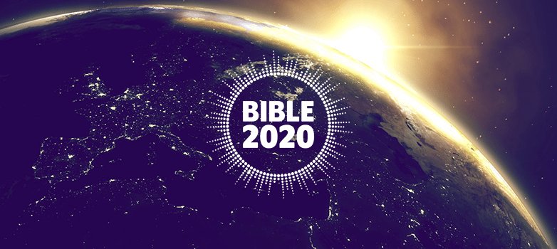 Bible 2020 - The Vision