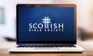 Fundraise virtually to support the work of the Scottish Bible Society
