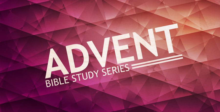 vision of the world | Advent Bible Study