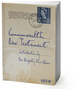 Commonwealth New Testament cover