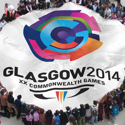 Countdown to the Commonwealth Games 2014